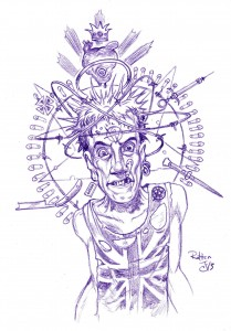 Rotten Sketch 2